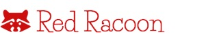 Red Racoon Logo